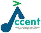 Accent Music Education Hub